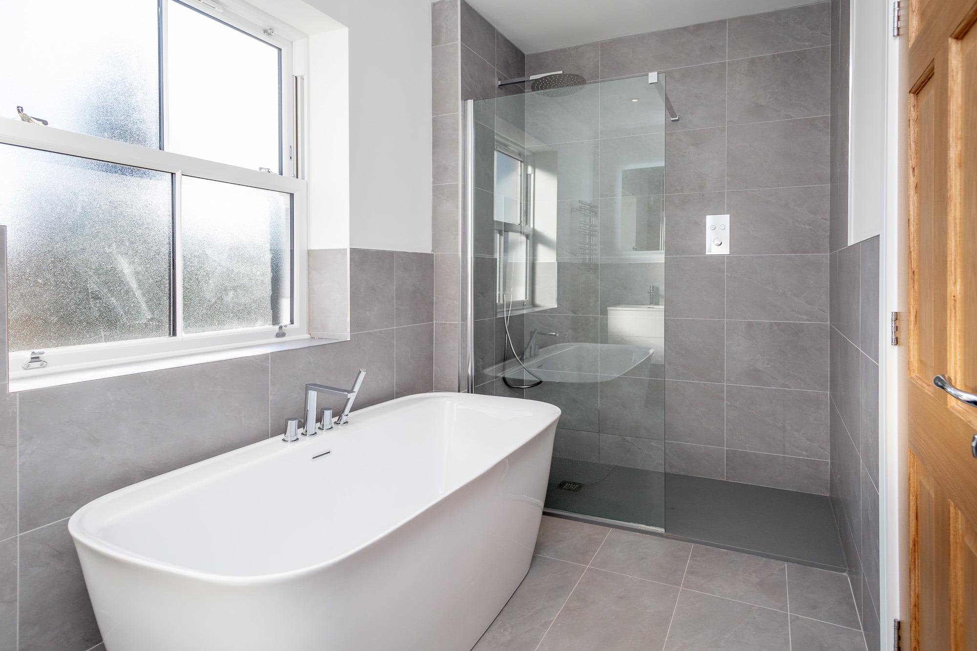 House Bathroom Shower
